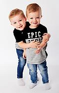 300818 Oliver & Jack