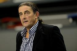 18-10-2014 NED: Draisma Dynamo - Prins/VCV, Apeldoorn<br /> VCV verslaat Dynamo met 3-2 / Ivo Martinovic