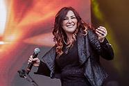 Tiffany Lets Rock Bristol