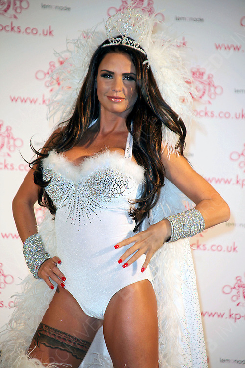 07.NOVEMBER.2012. LONDON<br /> <br /> KATIE PRICE AT THE PHOTOCALL OF HER LATEST VENTURE, 'KP ROCKS' AT THE WORX STUDIOS, LONDON<br /> <br /> BYLINE: EDBIMAGEARCHIVE.CO.UK<br /> <br /> *THIS IMAGE IS STRICTLY FOR UK NEWSPAPERS AND MAGAZINES ONLY*<br /> *FOR WORLD WIDE SALES AND WEB USE PLEASE CONTACT EDBIMAGEARCHIVE - 0208 954 5968*