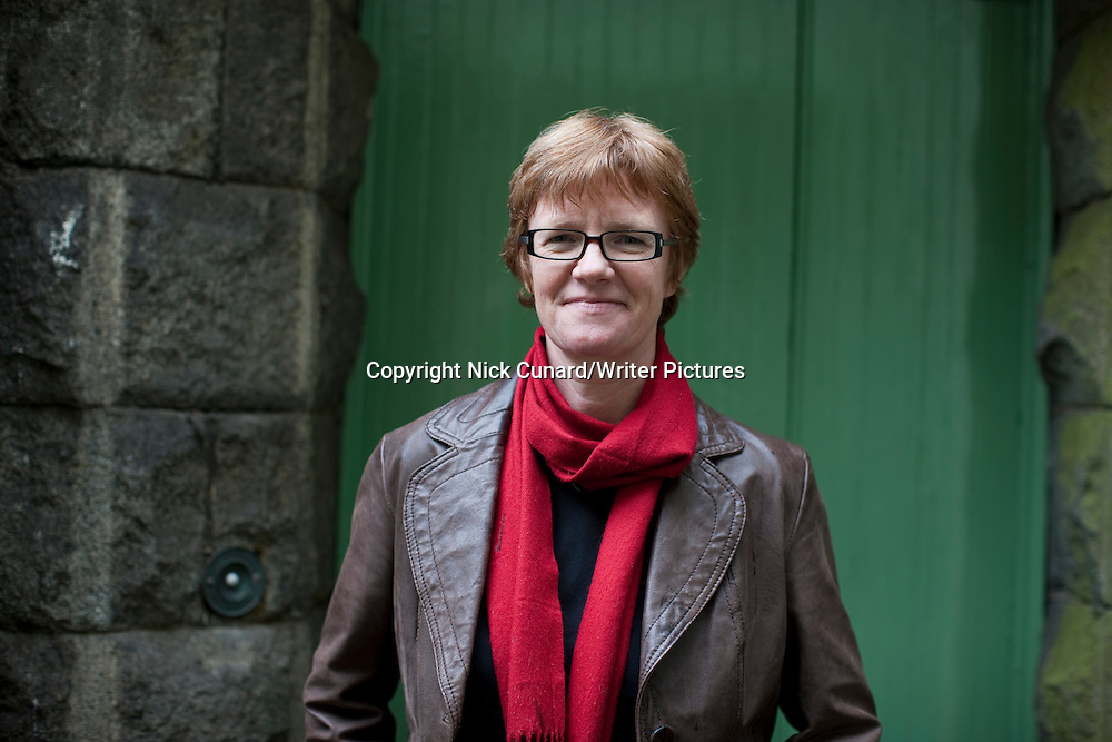 Sarah Bakewell, author and curator