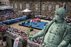 2015 - Copenhagen World Archery Championships