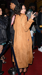 Eliza Doolittle attends Anti-Social - UK Film Premiere at Cineworld, Haymarket, London on Tuesday 28 April 2015,
