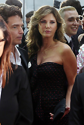 AU_1417661 - Sydney, AUSTRALIA  -  Richard Marx and wife Daisy on the red carpet at the Aria Awards in Sydney at Star City<br />