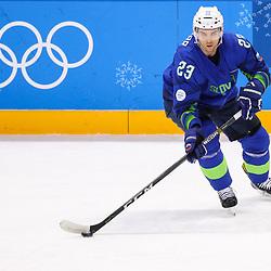 20180217: KOR, Olympics - XXIII Olympic Winter Games PyeongChang 2018, Day 8