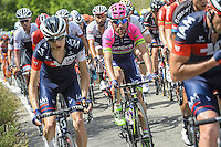 Ulissi Diego - Lampre Merida - 14.05.2015 - Etape 6 - Tour d'Italie - Montecatini Terme / Castiglione della Pescaia<br />