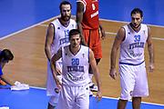 DESCRIZIONE : Cagliari Qualificazione Eurobasket 2015 Qualifying Round Eurobasket 2015 Italia Svizzera Italy Switzerland<br /> GIOCATORE : Luigi Datome Andrea Cinciarini Pietro Aradori<br /> CATEGORIA : Composizione <br /> EVENTO : Cagliari Qualificazione Eurobasket 2015 Qualifying Round Eurobasket 2015 Italia Svizzera Italy Switzerland<br /> GARA : Italia Svizzera Italy Switzerland<br /> DATA : 17/08/2014<br /> SPORT : Pallacanestro<br /> AUTORE : Agenzia Ciamillo-Castoria/GiulioCiamillo<br /> Galleria: Fip Nazionali 2014<br /> Fotonotizia: Cagliari Qualificazione Eurobasket 2015 Qualifying Round Eurobasket 2015 Italia Svizzera Italy Switzerland<br /> Predefinita :