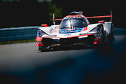 June 28 - July 1, 2018: IMSA Weathertech 6hrs of Watkins Glen. 6 Acura Team Penske, Acura DPi, Juan Pablo Montoya, Dane Cameron