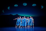 """""""Seven Moons"""" performed by Alesso's Dance Spectrum at the O'Shaughnessy"""