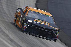 May 4, 2018 - Dover, Delaware, United States of America - Jamie McMurray (1) brings his car through the turns during practice for the AAA 400 Drive for Autism at Dover International Speedway in Dover, Delaware. (Credit Image: © Chris Owens Asp Inc/ASP via ZUMA Wire)