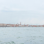 Panorama  Venice 3 (Format 4 x 1)