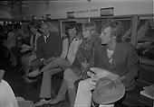 1967 - Mick Jagger at DAP