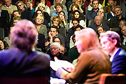 Nederland Amsterdam 12 januari 2016.<br /> Stadsgesprek: Ambachtelijk Amsterdam.<br /> Foto: Jan Boeve / De Balie