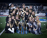 101417Blue Ridge Mtn Marching Band Festival