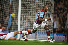 110122 Aston Villa v Man City