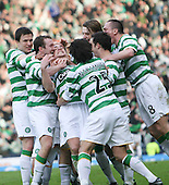 15-03-2009 Celtic v Rangers League Cup Final