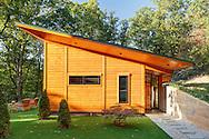 Timber Block Home - Greenville, SC
