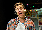 Fully Committed <br />