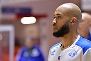 Logan David<br /> Happy Casa Brindisi - De Longhi Treviso<br /> Legabasket SerieA  2019-2020<br /> Brindisi 29/12/2019<br /> Foto: Ciamillo-Castoria / Michele Longo