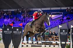 Beyers Helena, BEL, Matonge of Colors<br /> Jumping Mechelen 2019<br /> © Hippo Foto - Dirk Caremans<br />  26/12/2019
