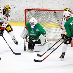 20181103: SLO, Ice Hockey - Alps Hockey League 2018/19, HK SZ Olimpija vs VEU Feldkirch