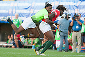 [FRI] 2015 USA Sevens and LVI (Friday February 13, 2015)