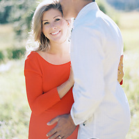 Tiffany's Maternity Session