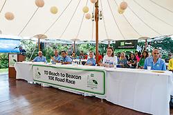 Beach to Beacon 10K press day: