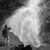 Yosemite National Park by Anthony Estes