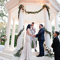 Ian & Sarah | The Elms Mansion Wedding | 1216 Studio New Orleans Wedding Photographers