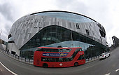 NFL: Tottenham Hotspur Stadium Views-Jul 19, 2019