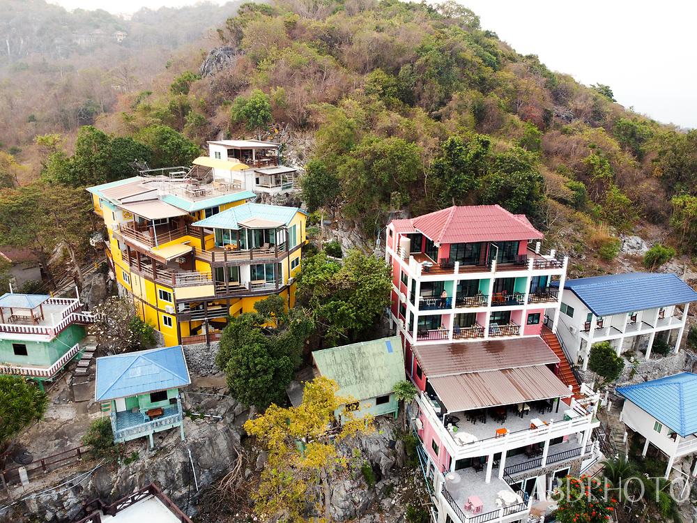 DCIM\100MEDIA\DJI_0158.JPG Koh Si Chang island near Si Racha in Chonburi province Thailand
