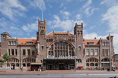 Haarlem, Atlas van het Cultureel Erfgoed