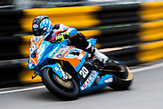 David JOHNSON, Four Anjels Racing, BMW<br /> 64th Macau Grand Prix. 15-19.11.2017.<br /> Suncity Group Macau Motorcycle Grand Prix - 51st Edition<br /> Macau Copyright Free Image for editorial use only