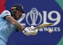 May 30, 2019 - London, England, United Kingdom - Ben Stokes of England.during ICC Cricket World Cup Match 1 between England and South Africa at the Oval Stadium , London,  on 30 May 2019. (Credit Image: © Action Foto Sport/NurPhoto via ZUMA Press)