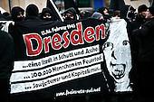 20110219 | Neonazi Demo Dresden