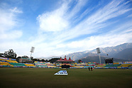 Cricket - India v Sri Lanka 1st ODI at Dharamsala
