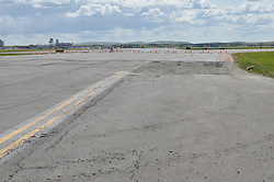 Taxiway 'C' Rehabilitation at Bradley International Airport. CT DOT Project # 165-435. Progress Construction View, Submission Three, May 7, 2013...