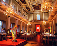Banqueting House, Whitehall, London. Client:HRP
