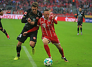FCB vs Mainz 05 - 16 Sep 2017