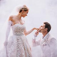 Khrystyna & Dmitry Wedding