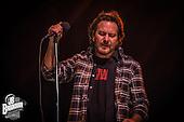 Pearl Jam- Memphis- Fed Ex Forum