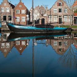 Edam-Volendam, Noord Holland, Netherlands