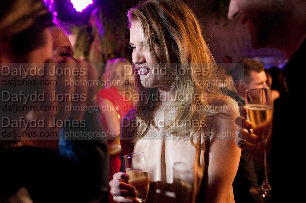 ROSIE HUNTINGTON-WHITELEY, Glamour Women of the Year Awards 2011. Berkeley Sq. London. 9 June 2011.<br /> <br />  , -DO NOT ARCHIVE-© Copyright Photograph by Dafydd Jones. 248 Clapham Rd. London SW9 0PZ. Tel 0207 820 0771. www.dafjones.com.