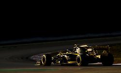 February 19, 2019 - Barcelona, Spain - Motorsports: FIA Formula One World Championship 2019, Test in Barcelona, , #27 Nico Hülkenberg (Renault Sport F1 Team) (Credit Image: © Hoch Zwei via ZUMA Wire)