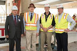 Gilbane Building Co Safety Week Event at Bridgeport Hospital Park Avenue Outpatient Center
