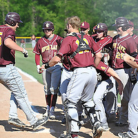5.16.2013 Lorain at Avon Lake Baseball