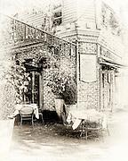 Barrique Wine Bar and Kitchen in Babylon Village, Long Island