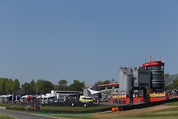 May 6, 2018 - Brands Hatch, Grande Bretagne - PADDOCK AMBIANCE (Credit Image: © Panoramic via ZUMA Press)