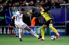 Borussia Dortmund v Tottenham Hotspur - 21 Nov 2017
